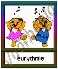 Eurythmie - SCHV