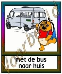 Met de bus naar huis 1 - SCH