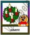 Advent - KRST