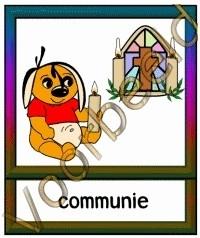 Communie - AC