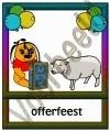 Offerfeest - FSTD