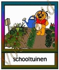Schooltuinen - SCHV