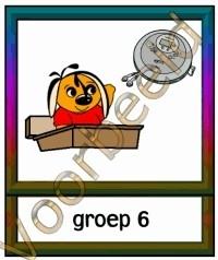Groep 6 - SCH