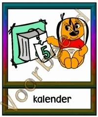 Kalender - MAT