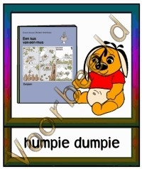 Humpie dumpie - WRK