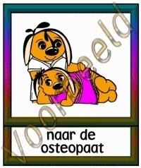 Naar de osteopaat - ZorgH