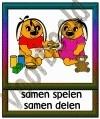Samen spelen samen delen - GEBR