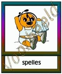 Spelles - SCHV