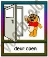Deur open 1 - GEBR