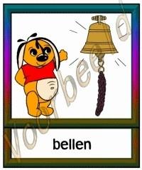 Bellen  - KLAS