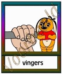Vingers