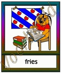 Fries - SCHV