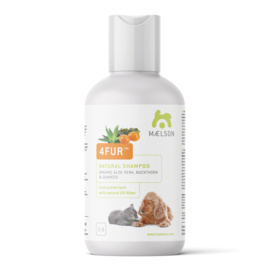 Maelson 4Fur Shampoo Coat Protectant