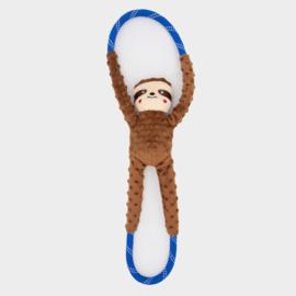 ZippyPaws RopeTugz – Koala of Sloth