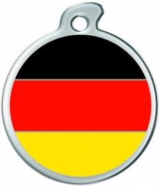 Penning Duitsland
