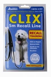 Clix Trainingslijn - Recall Lijn 5 meter