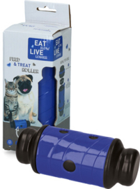 Eat Slow Live Longer Feed & Treat Roller