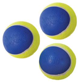 KONG Ultra SqueakAir Balls