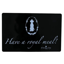 Placemat Trixie Placemat Kings of Dogs