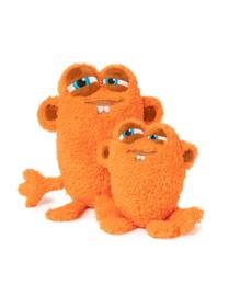FuzzYard Yardsters Toy Oobert Orange