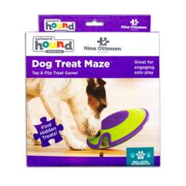 Nina Ottosson I Outward Hound Dog Treat Maze hondenpuzzel