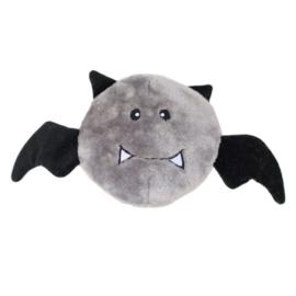 ZippyPaws Halloween Brainey Bat