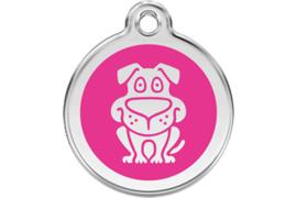 Red Dingo Penning Hond 11 kleuren