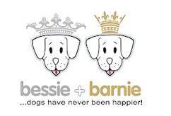 Bessie + Barnie Bagel Bed Kleur op bestelling