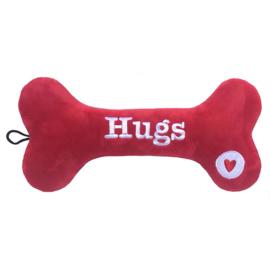Lulubelles Power Plush Hugs & Kisses Bone