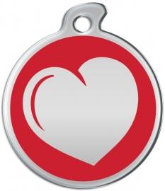 Penning Heart
