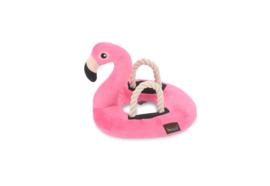 P.L.A.Y. Pet PLAY Tropical Paradise - Flamingo Float