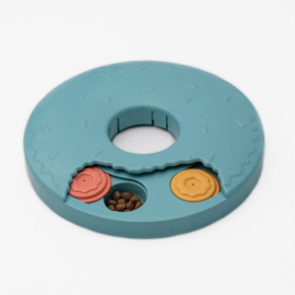 ZippyPaws Smarty Paws Puzzler Donut Slider