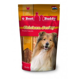 Best Buddy Chicken Jerky hondensnack