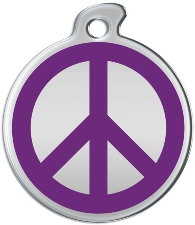 Penning Love and Peace