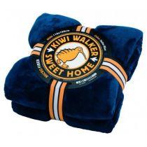 Kiwi Walker fleece deken