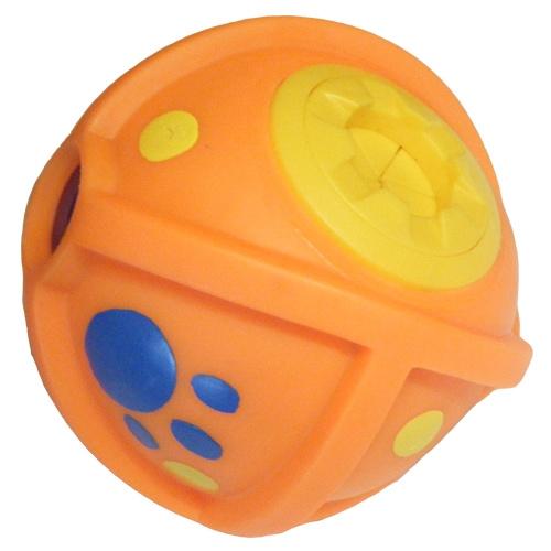 Happy Pet treat ball met geluid