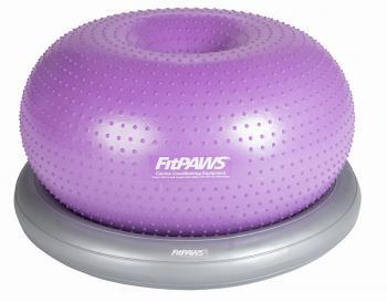 FitPAWS Trax Donut Purple 55 cm