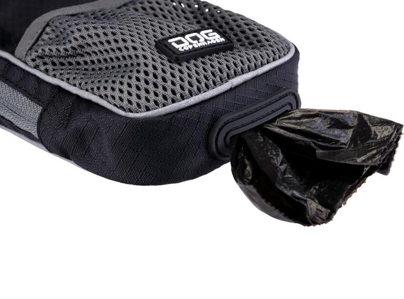Dog Copenhagen Pouch Organizer Leash Bag