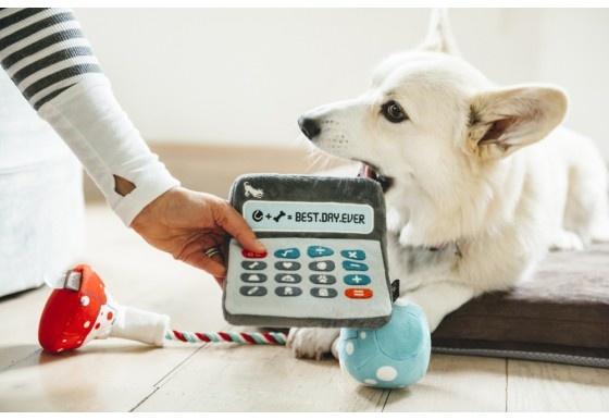 P.L.A.Y. Pet  Rekenmachine