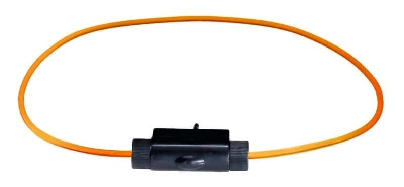 Hunter Magic Flash veiligheidshalsband met ledverlichting