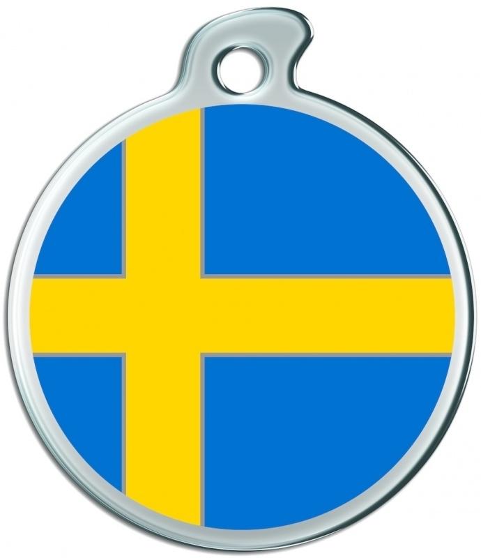 Penning Zweden