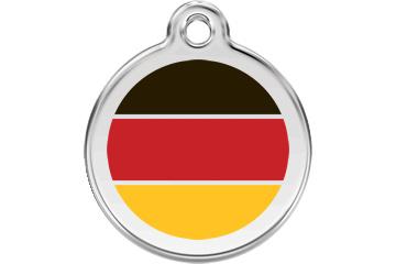 Red Dingo Penning Vlaggen