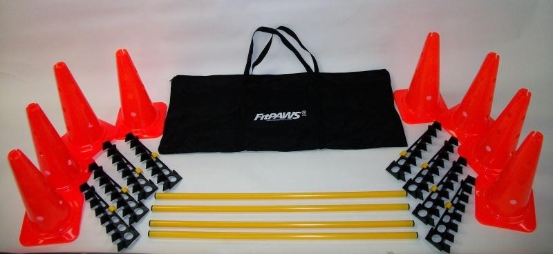 FitPAWS Horden Set