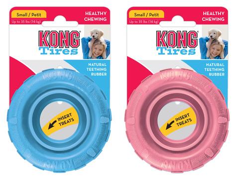 Kong Puppy Traxx