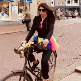 Too crazy bicycle tour!
