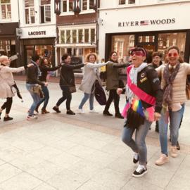 Too Crazy Walk & Bossche Bol Lol