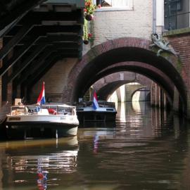 Rondvaart Binnendieze & Bossche Bol Lol