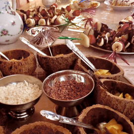 Chocolade Tapas Kookworkshop