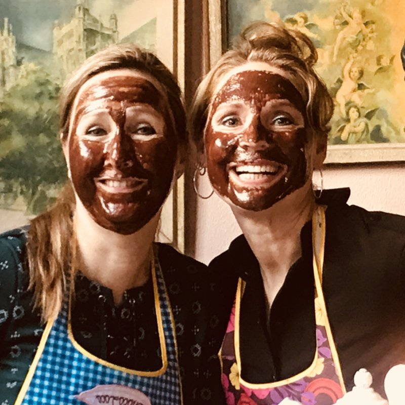 Choco Happy Day