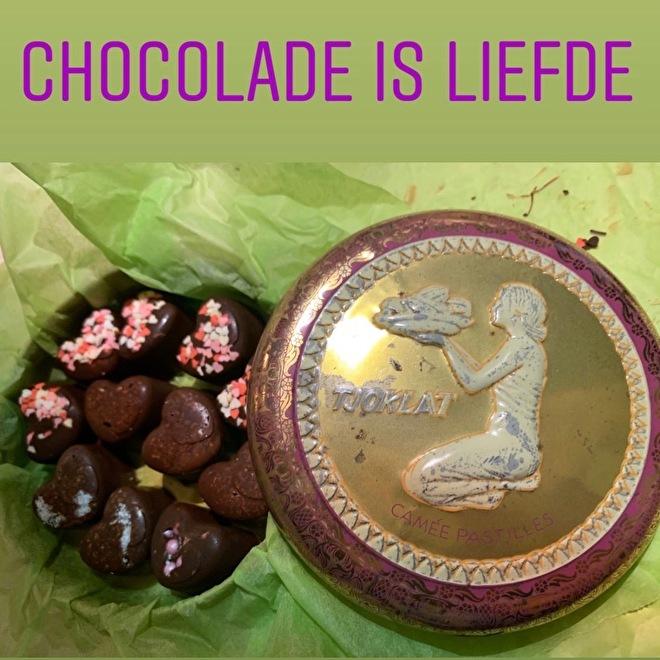 Chocolade Den Bosch